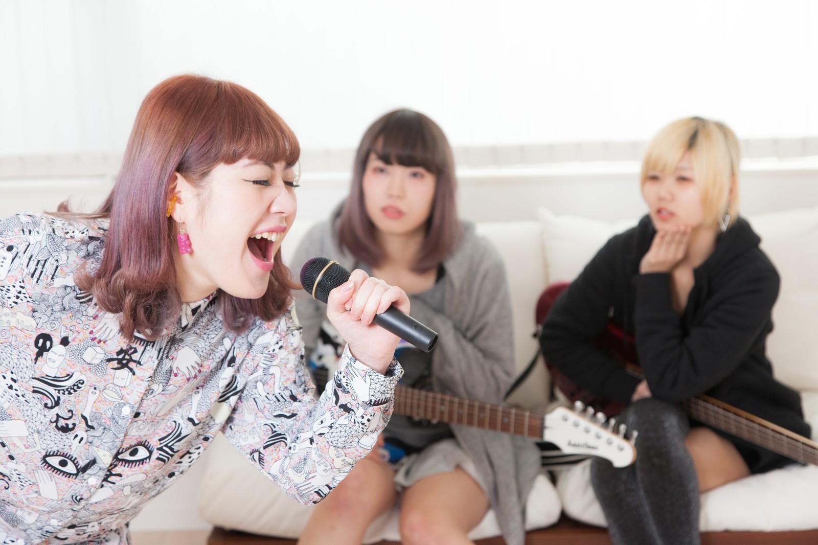 人を感動させる歌ってどうやって歌うんだろう