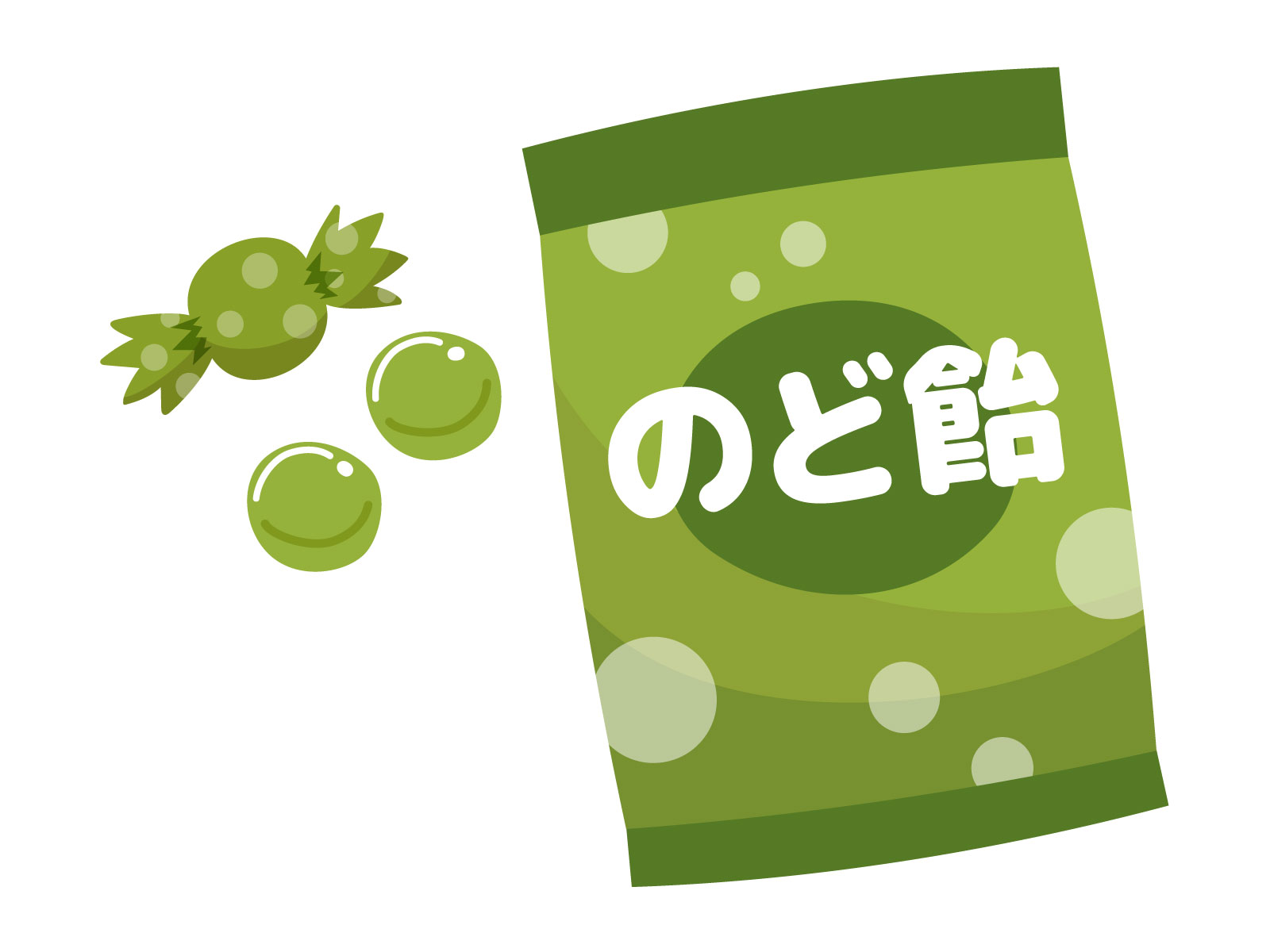 【カラオケ】おすすめののど飴を教えてくれ!