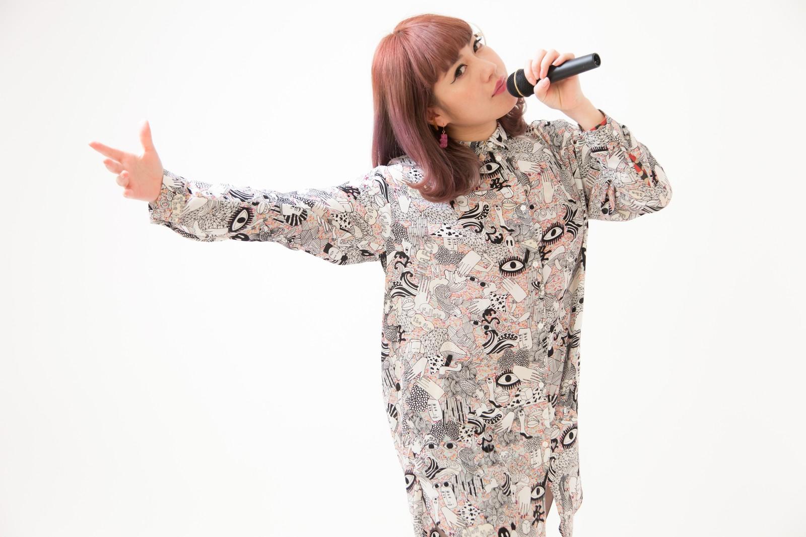 【カラオケ】男より女のほうが歌うまいやつ多くない?