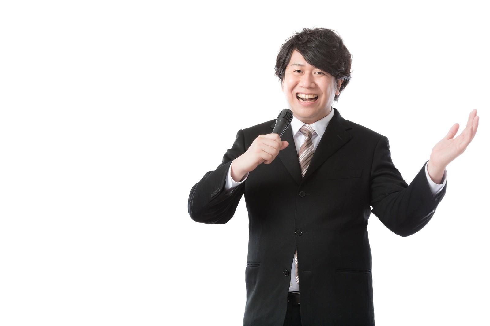 【カラオケ】太った人の方が歌うまが多いから絶対に太った方がいい!!