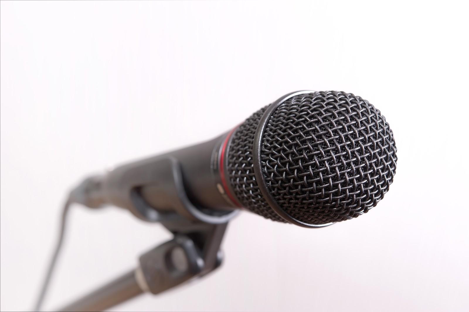 【カラオケ】最近、女性声に変換して歌うのがマイブーム!
